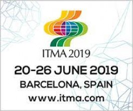 ITMA 2019 FUARI (BARCELONA)